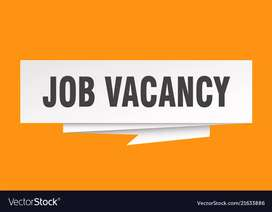Wantented Accounts Managers Marketing executive  immediately joining