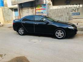 Honda accord 16inch rims with tyre