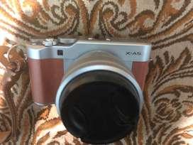 Kamera mirorrlesFujiflm xa-5