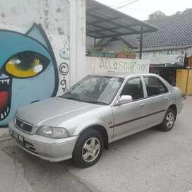 Honda city th.97 manual ful orsinil ful keng