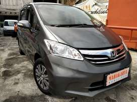 Freed SD AT 2013 Abu BT Jazz Brio Avanza Xenia City Civic Rush Calya