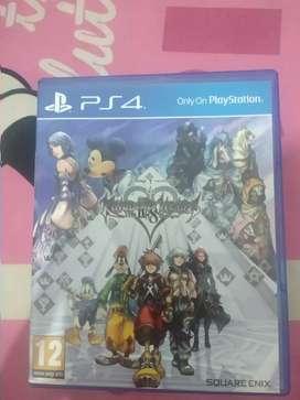 Kaset Ps4 Bd Kingdom Hearts Hd 2.8