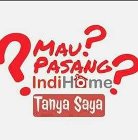 Promo Promo Indihome Fiber Opttik  Jakarta Timur