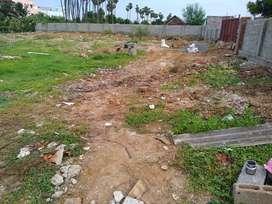 Godown or open plot for rent