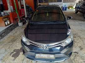 Toyota VIOS Manual G 2013/2014