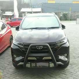 Toyota Rush Type Terbaru