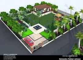 Green Hills Farm House  Ploting 90X90 -900Gaj For Sale Only 25Lakh