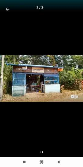 Rent shop location cherthala chenganda