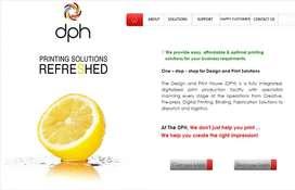 DTP Operator for Digital Printing Press