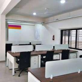 1000 sqft Commercial Office space For Rent In Tilak Nagar