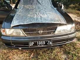 Jual Mobil Nissan Sunny