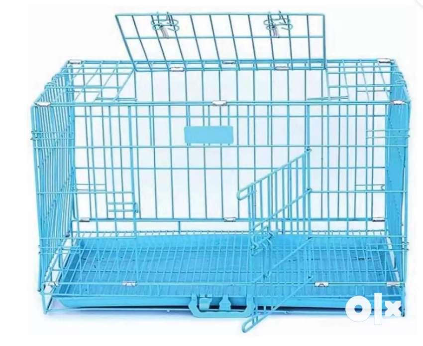 Pet Cage (Foldable)