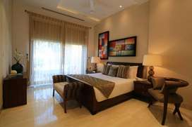 Luxury   3 BHK  Flats for Sale, Ambience Tiverton best price guarantee