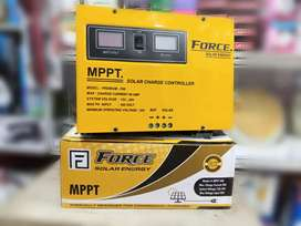 Force MPPT 60Ampere solar charge controller