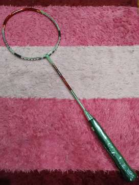 Raket Badminton Hi Qua Original Nano Force 800