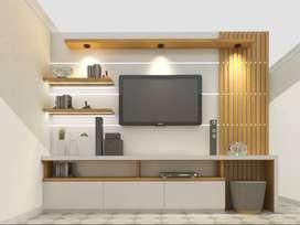 TERMURAH Jasa Interior Design Rumah Kantor Apartemen dan Hotel