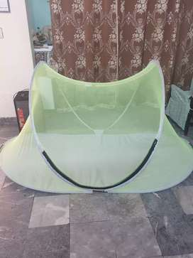 Mosquito NET . Single BED