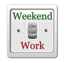 Get rich earnings - with weekends smart work in parttime ...