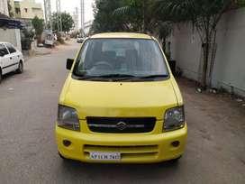 Maruti Suzuki Wagon R 1999-2006 VXI BSII, 2004, Petrol