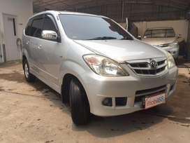 Toyota Avanza G 2011 MT *promo13jt*
