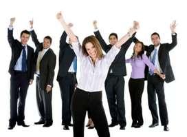 Lowongan untuk Marketing, Kasir dengan kriteria 25-40 tahun
