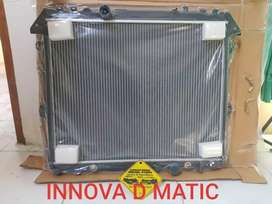 Radiator Assy Toyota Kijang Innova 2KD Diesel Matic Automatic