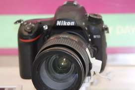 DSLR FOR RENT