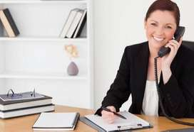 required good looking female for office Assistant urjent