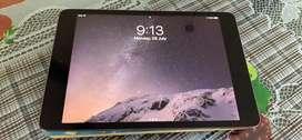 Ipad mini 16 GB wifi space grey