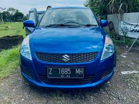 Swift 2013 at mulus original