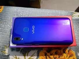 Vivo y93 phone 3 month using