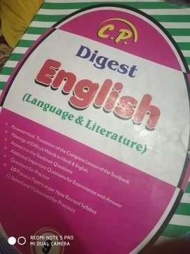 English guide class9