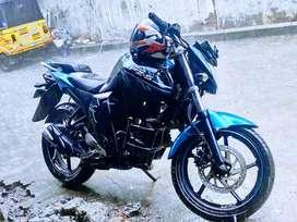 Yamaha FZ s v2 2015 model for sale