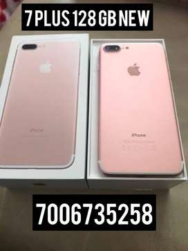 Best for Gift New Iphone 7 Plus 128 GB