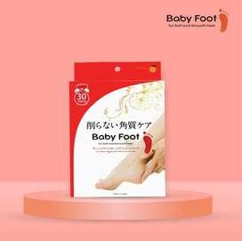 Baby Foot penghalus telapak kaki