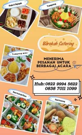 Barokah Catering