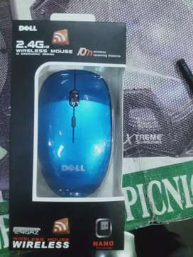 Pc wireless mouse