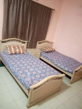 Furnished Room for girls available