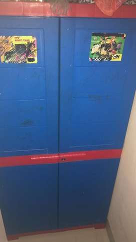 Kid cupboard