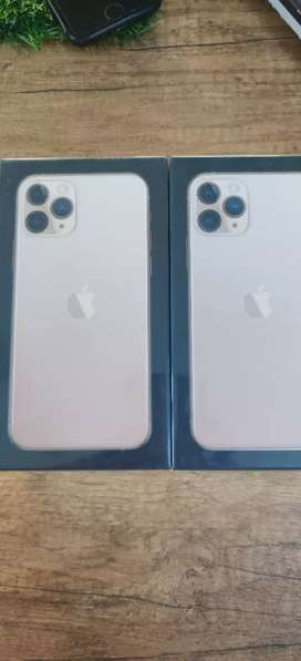 iPhone 11Pro - 64GB - Gold Colour - New Seal Pack - 1 Year Brand Warrt