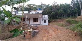 1500 Sq വീട്,തിരുവാമ്പാടി (കോഴിക്കോട് ജില്ല) അൽഫോൻസാ കോളേജിനടുത്ത് വില