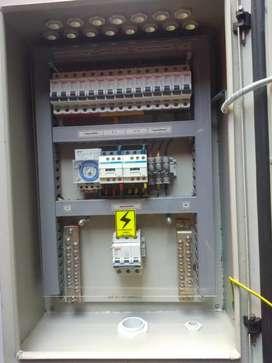 Panel ACPDB ZTE indoor