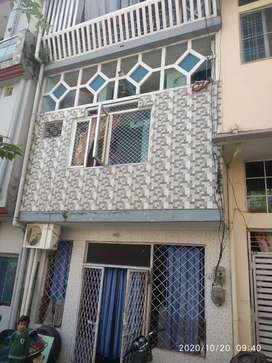 House (Maintained, Fine condition, In a good price) for sale