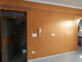 A 3+1 fully independent appartment.with solid built and semi furnished