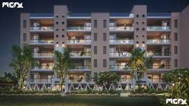 1675 SQFT - 3 BHK + Store with Lifts  on Chandigarh-Patiala Road