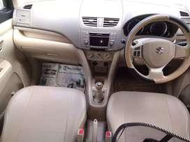 Suzuki Ertiga GX Th 2015 MT DP 18 Jt saja broo