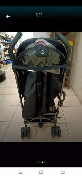 Stoler bayi kondisi bekas buatan singapore jual cepat bisa nego