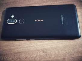 Nokia 7 plus (good Condition)