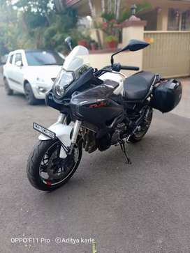 Benelli 600GT superb condition
