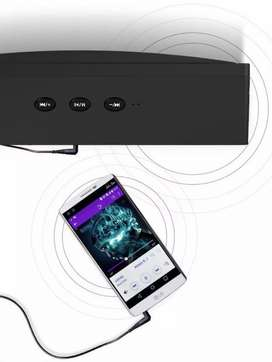 Speaker Bluetooth ROBOT RB430